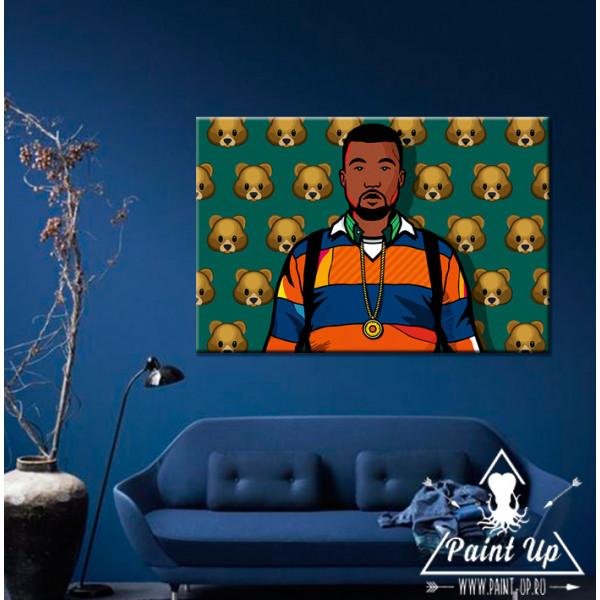 Kanye West Pop