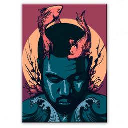 Канье Уэст Kanye West