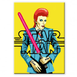 Star wars David Bowie