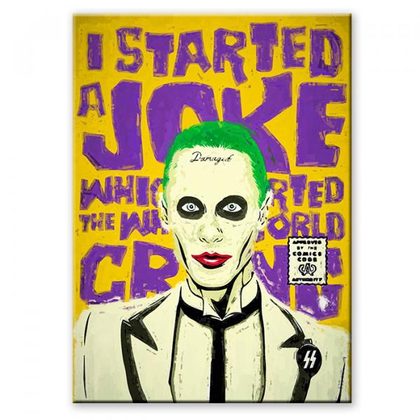Джокер на на на на на на