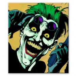 joker aha ha