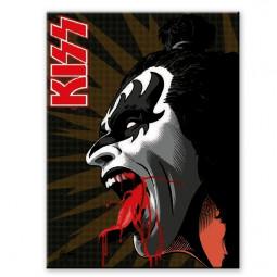 Kiss 1986