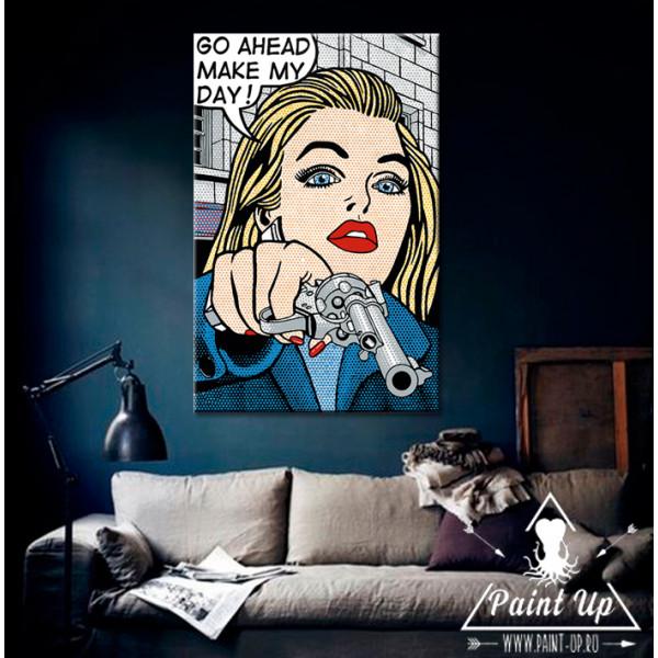 Viki Pop-Art