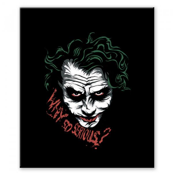 Джокер who