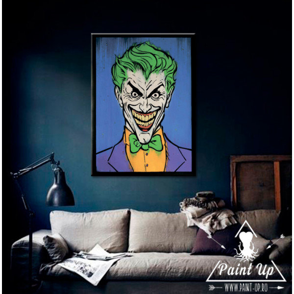 Joker 80-e