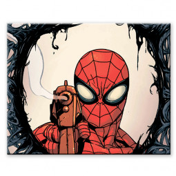 Spider-Man 80-e
