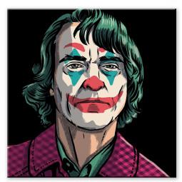Жизнь - трагедия. Джокер