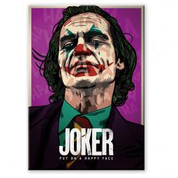 Назови меня Джокер