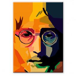 John Lennon арт