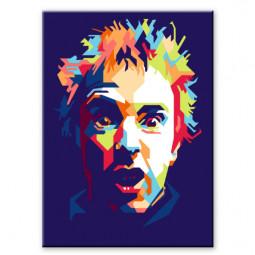 Джонни Роттен Sex Pistols