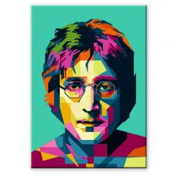 John Lennon 1962