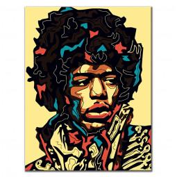 Jimi Hendrix (Джими Хендрикс)