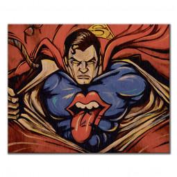 Супермэн дарк