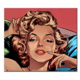 Marilyn Monroe wow