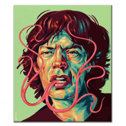 Jagger (Джаггер)