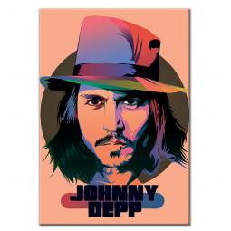 Johnny Depp 2010
