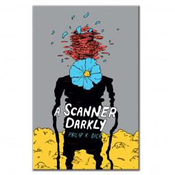 A Scanner Darkly (Помутнение) 2