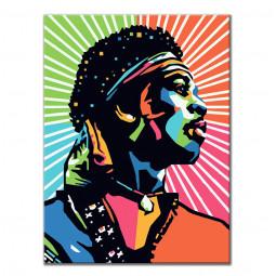 Jimi Hendrix 1965