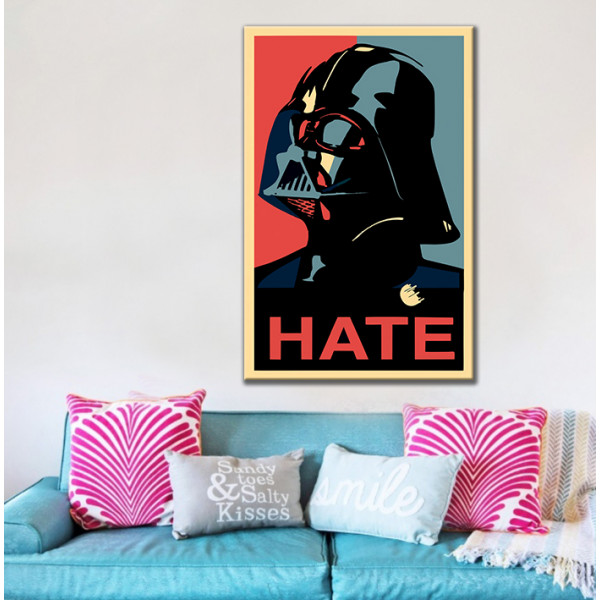 Darth Vader  Hate