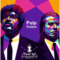 Pulp Fiction (криминальное чтиво) V