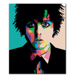 Robert Smith ( The Cure) 2