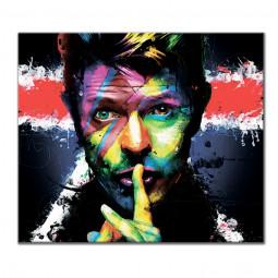 David Bowie (Дэвид Боуи) ziggy