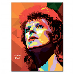 David Bowie (Дэвид Боуи) star