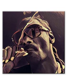 Snoop Dogg rap