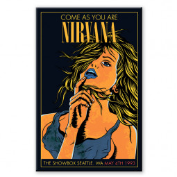 Nirvana-art