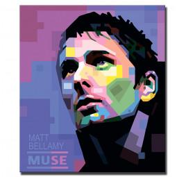 Muse. Matthew Bellamy