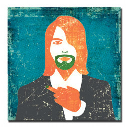 Kurt Cobain (Курт Кобейн)
