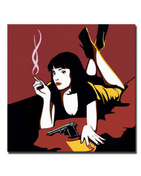 Pulp Fiction (Криминальное чтиво)