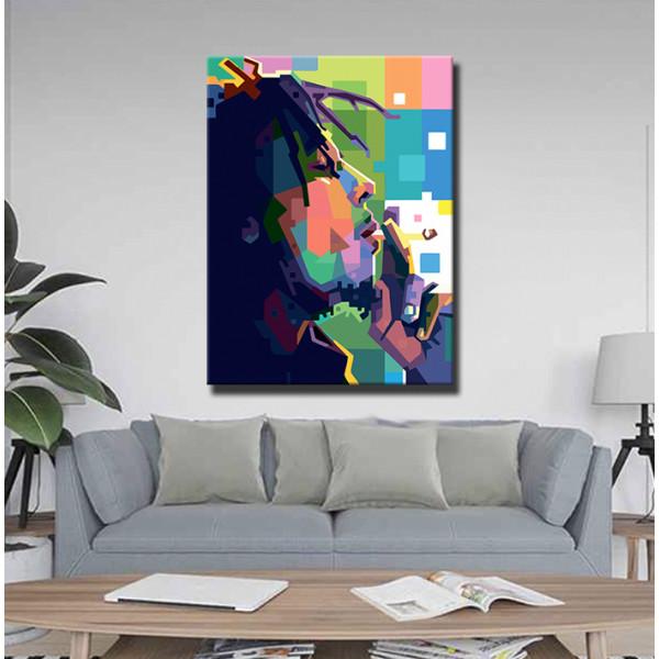Bob Marley (Боб Марли) 74