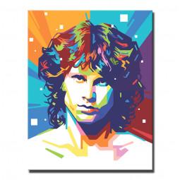 Jim Morrison Джим Моррисон 68