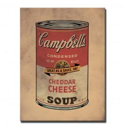 Campbell Soup (Кэмпбелл суп)