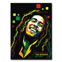 Bob Marley (Боб Марли) rasta