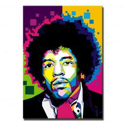 Jimi Hendrix (Джими Хендрикс) rock