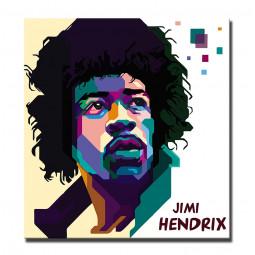 Jimi Hendrix 1970