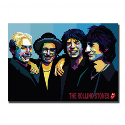The Rolling Stones old