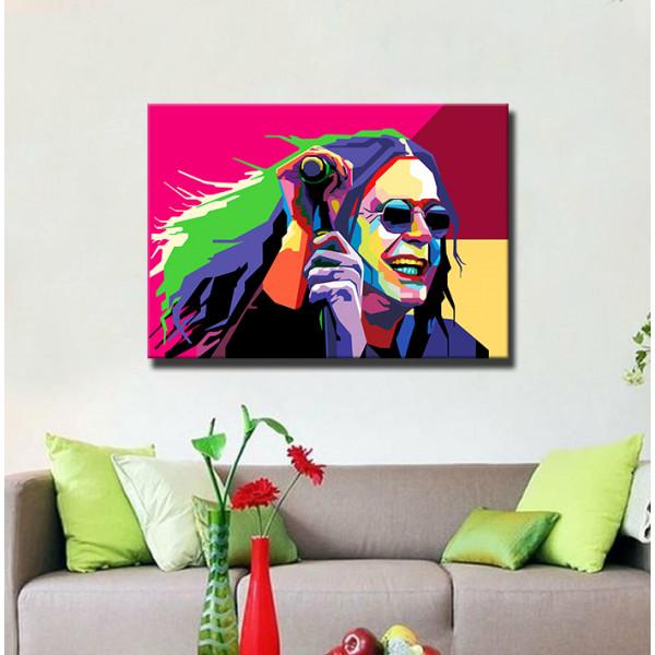 Ozzy Osbourne Оззи Осборн