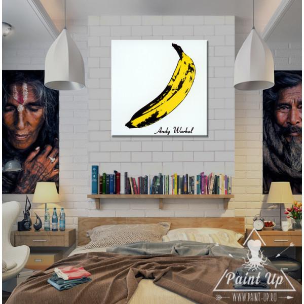 Banana (Энди Уорхол)