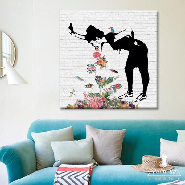 Romantic art