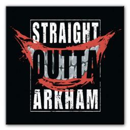 Аркхам