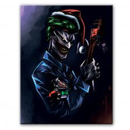 Кто здесь крутой? Джокер