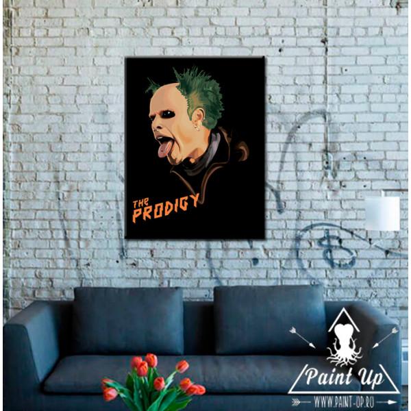 Keith Flint (The Prodigy) Продиджи