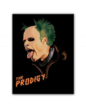 Keith Flint (The Prodigy) Продиджи