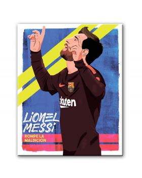 Лионель Месси. Messi