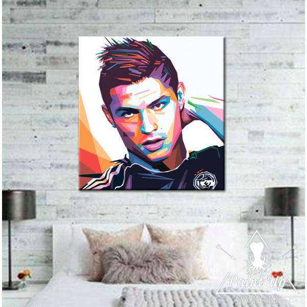 Ronaldo. Криштиану Роналду